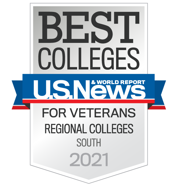 US News Best for Vets Logo
