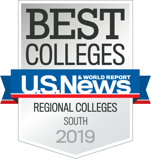 best colleges RC South 2019