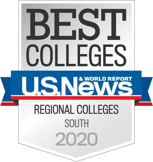 best colleges RC South 2020