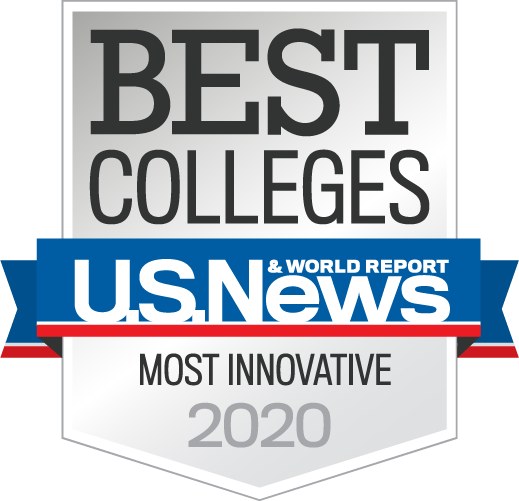 best colleges most innovative 2020