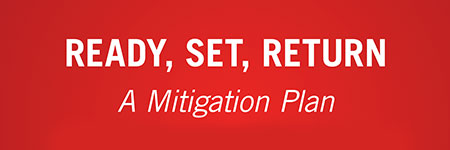 Mitigation plan graphic