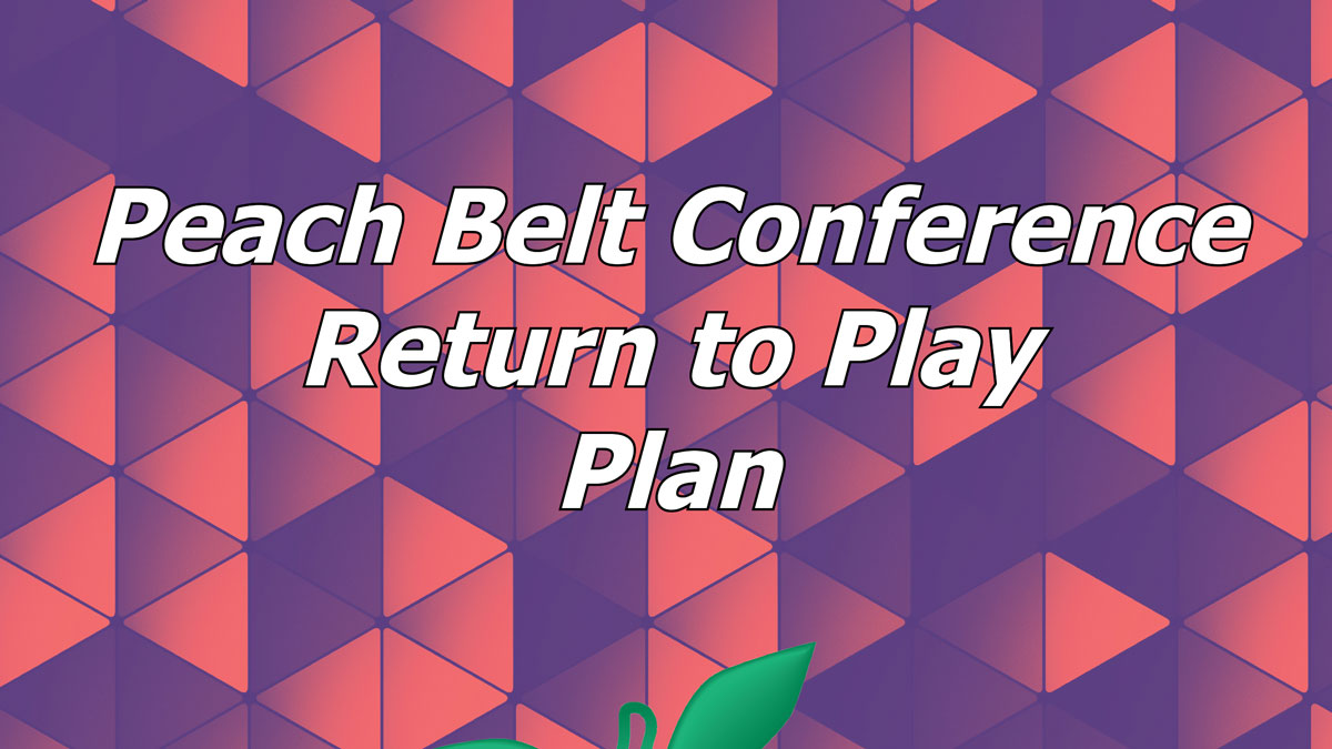 PBC Return to Play Plan
