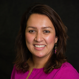 Stephanie Orozco, PhD